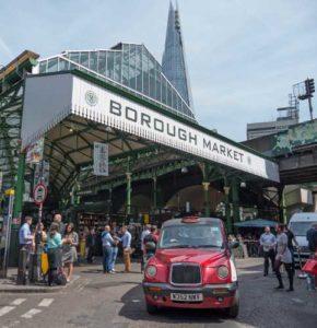 Bermondsey & Southwark